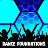 Dance Foundations by Ibiza DJ Rockerz