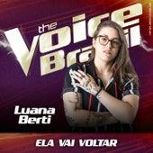 Ela Vai Voltar (Ao Vivo No Rio De Janeiro / 2019) de Luana Berti