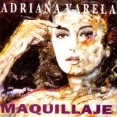 Maquillaje de Adriana Varela