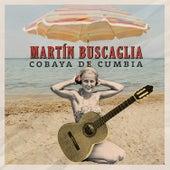 Cobaya de Cumbia de Martín Buscaglia