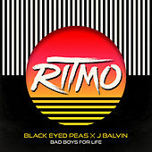 RITMO (Bad Boys For Life) de The Black Eyed Peas X J Balvin
