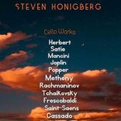 Steven Honigberg von Various