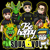 SQUA, Vol. 6 by Various