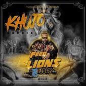 Feed the Lions, Vol. 1 de Khujo Goodie