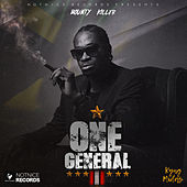 One General de Bounty Killer