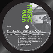On The Bus (Remixes) by Steve Lawler