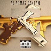 As Armas Cantam de Akaz & Yut pira pura