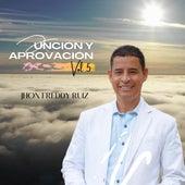 Uncion y  Aprobacion von Jhon freddy Ruiz