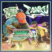 Zanku To The World by Zlatan
