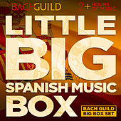 Little Big Box of Spanish Music by Various Artists