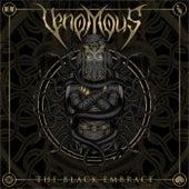 The Black Embrace van Venomous