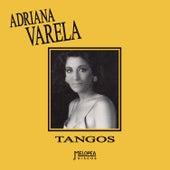 Tangos de Adriana Varela