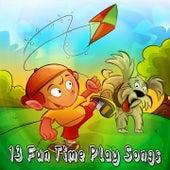 13 Fun Time Play Songs de Canciones Para Niños