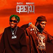 Gbeku (feat. Burna Boy) by Zlatan