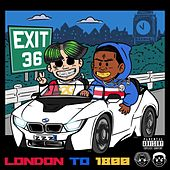 London To 1800 by Bexey