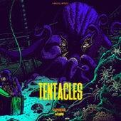 Tentacles von Various