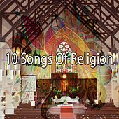 10 Songs of Religion de Christian Hymns