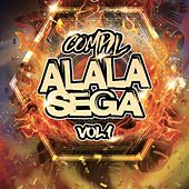 Compil Alala Séga, Vol. 1 de Various Artists