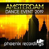 Amsterdam Dance Event 2019 by Various Artists