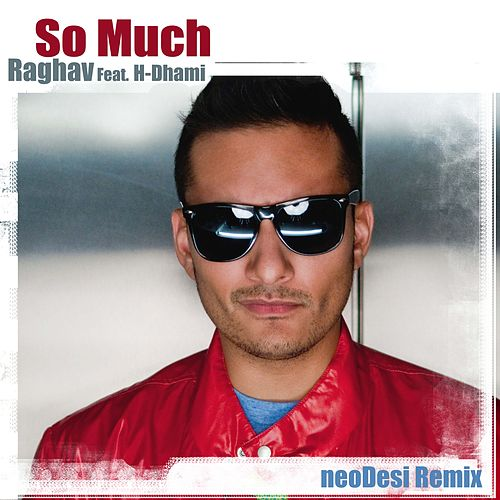 So Much Neodesi Remix - Single by Various Artists