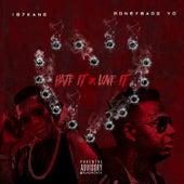Hate It or Love It von 187 Kane