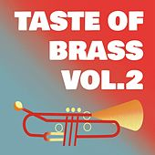Taste of Brass vol. 2 by Taste of Brass