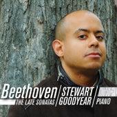 Ludwig van Beethoven by Stewart Goodyear