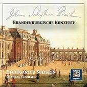 J.S. Bach: Brandenburg Concertos, BWVV 1046-1051 von Stuttgarter Solisten