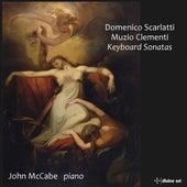 Scarlatti & Clementi: Keyboard Sonatas by John McCabe