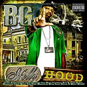 Hollyhood by B.G.