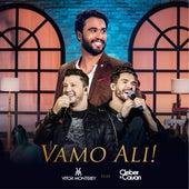 Vamo Ali! de Vitor Monterrey