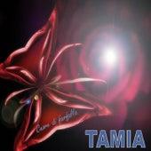 Cuore di farfalla de Tamia