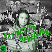 Extinction Rebellion de Various Artists