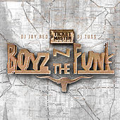 TicketMaster Tapes Presents: Boyz N The Funk von Various Artists