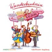 Wunderkindreise (Ein Jazzkonzert für Kinder) von FaksTheater