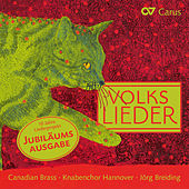 Volkslieder by Hannover Boys Choir