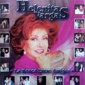 La Ronca Entre Amigos de Helenita Vargas