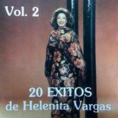 20 Exitos de Helenita Vargas, Vol. 2 de Helenita Vargas