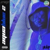 AquaBlue 2 by iRap