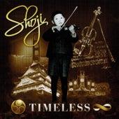 Timeless by Shoji Tabuchi