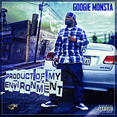 Product of My Environment von Googie Monsta