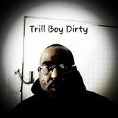 Gangstaz Poetry de Trill Boy Dirty