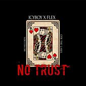 No Trust by Icyboy