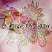 45 Natural Baby Relief de Smart Baby Lullaby