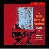 Great Ideas of Western Mann (Album of 1957) de Herbie Mann