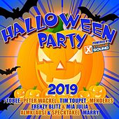 Halloween Party 2019 powered by Xtreme Sound von Various Artists