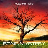 Hope Remains by Sonic Mystery