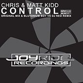 Control von Chris & Matt Kidd