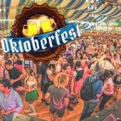 Oktoberfest (Große Brüste, großes Bier, große Bratwürste und Flirten Hits) de Various Artists
