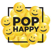 Pop Happy de Various Artists